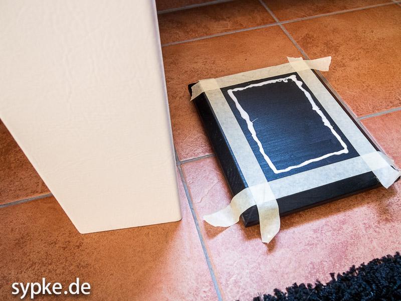 Do It Yourself - Solide Lautsprecherständer im Selbstbau