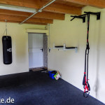 HomeGym goes Functional Training