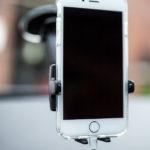 Kfz Halterung für das iPhone 6 von Wicked Chili