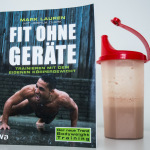"""Rezension : """"Fit ohne Geräte – Trainieren mit dem eigenen Körpergewicht"""" von Mark Lauren"""