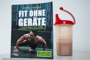 Fit ohne Geraete - Mark Lauren - 001