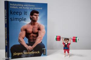 keep it simple - Juergen Stickelbrock 001