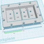 Free STL - Anschlussterminal für Lautsprecher / Subwoofer