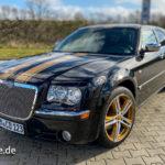 Hifi im Chrysler 300C Teil 2 : Die Dämmung
