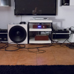 Zeit zum Wechseln : Studiotechnik im Wohnzimmer (2)
