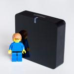 Test : Bluetooth Audio Receiver von inakustik
