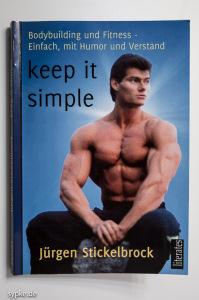 keep it simple - Juergen Stickelbrock 002