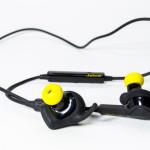 Review : Bluetooth Kopfhörer Jabra Sport Pulse mit Pulsmesser