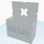 Free STL - Der BohrBuddy