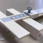 Free STL - Streichmaß / Anreißhilfe / Anreißmessschieber