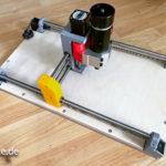Eigenbau einer CNC Fräse - nur welche?