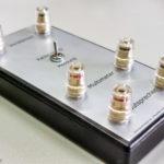Impedanz messen / Tuningfrequenz von Bassreflexgehäusen ermitteln