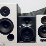 Zeit zum Wechseln : Studiotechnik im Wohnzimmer (1)