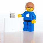 Test : Apple Lightning auf 30-pin Adapter