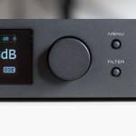 Die neue Schaltzentrale im Wohnzimmer - audiolab M-DAC